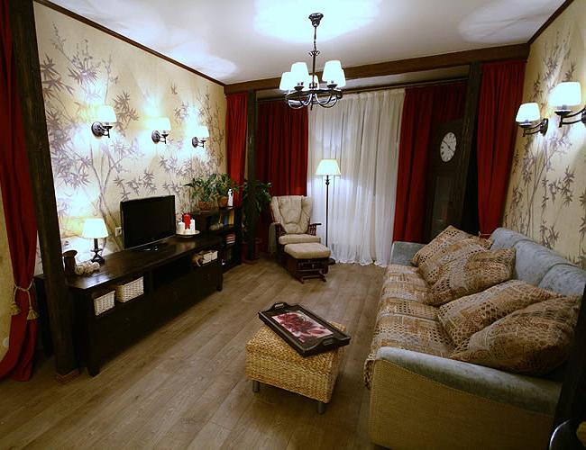 Дизайн кухни фото в обычной квартире