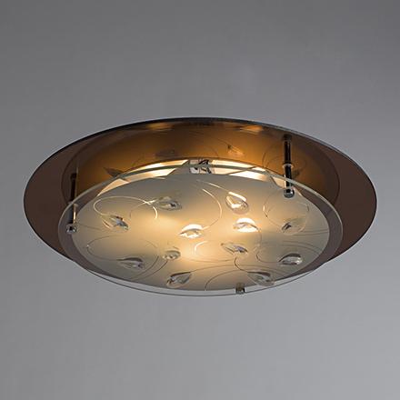 Tiana 3: Настенно-потолочный светильник
