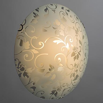 Ornament 3: Настенно-потолочный светильник
