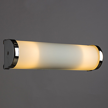 Aqua 2: Бра на две лампы