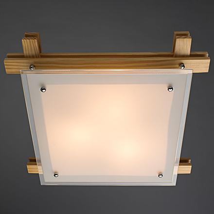 Archimede 3: Настенно-потолочный светильник