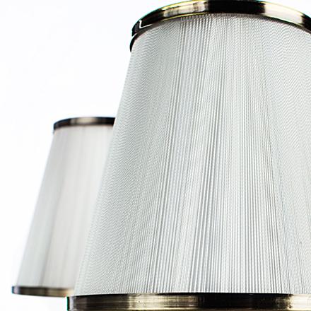 Артикул A1035LM-8AB на 8 ламп [Фото №4]