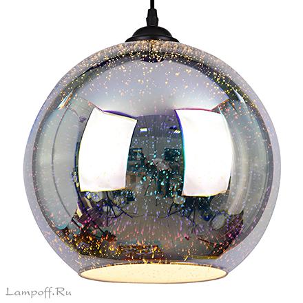 Подвесной светильник звездное небо
