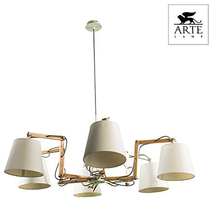 Arte Lamp Pinocchio 6 [Доп.фото №6]