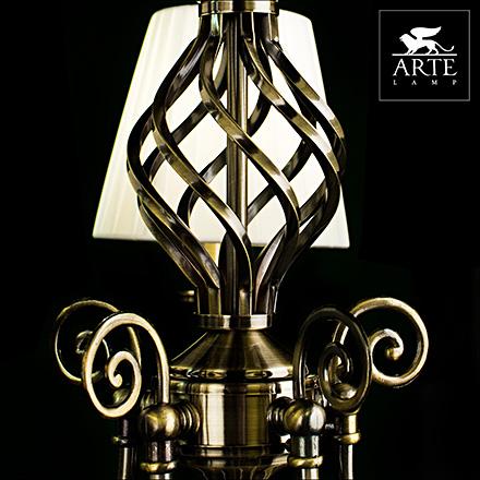 Артикул A8390LM-5AB стиль классический [Фото №3]