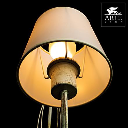 Артикул A9310LM-8WG на 8 ламп [Фото №4]