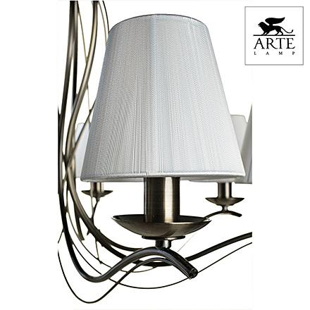 Артикул A9521LM-8AB на 8 ламп [Фото №4]
