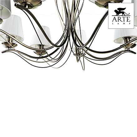 Артикул A9521LM-8AB стиль классический [Фото №3]