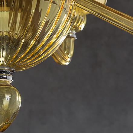 Артикул 1154/02 LM-8 на 8 ламп [Фото №4]