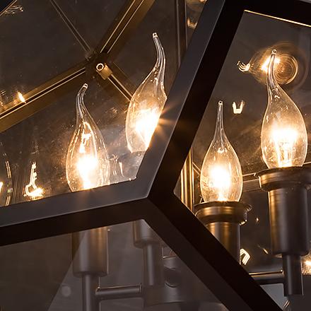 Артикул 2020/04 SP-4 на 4 лампы [Фото №4]