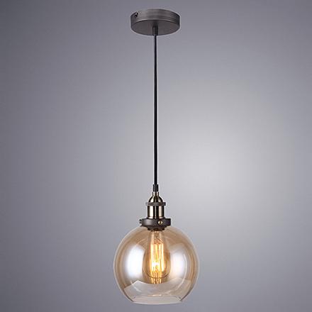 Подвесной светильник Omicron 1