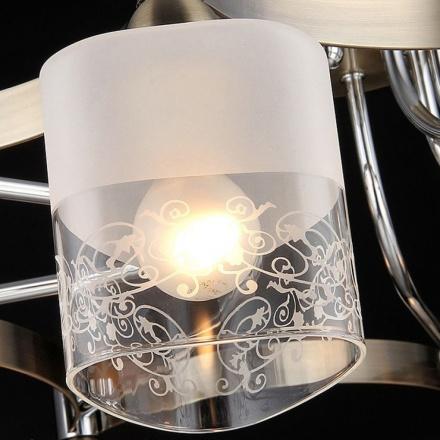 Потолочный светильник FR5475CL-05CH [Фото №5]