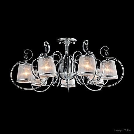 Потолочный светильник на 7 ламп [Фото №4]