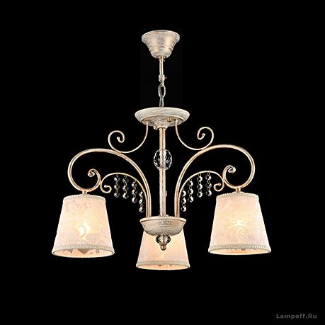 Потолочный светильник FR2406-PL-03-WG [Фото №5]