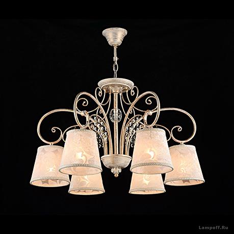 Потолочный светильник FR2406-PL-06-WG [Фото №5]