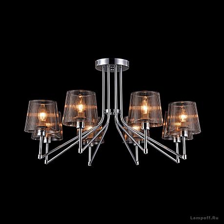 Потолочный светильник на 8 ламп [Фото №4]