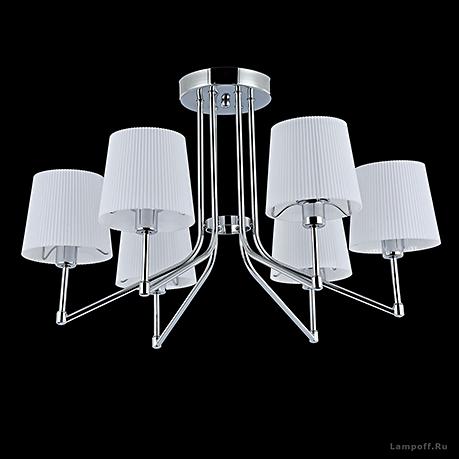 Потолочный светильник стиль модерн, современный [Фото №3]