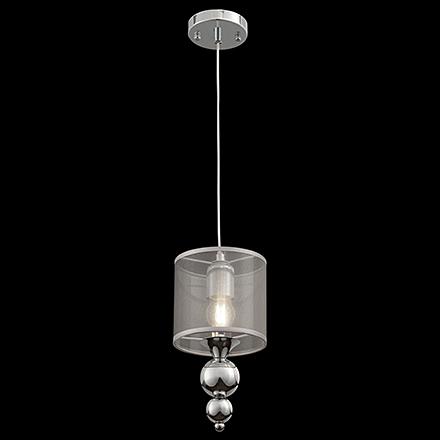 Подвесной светильник FR5093PL-01CH [Доп.фото №7]
