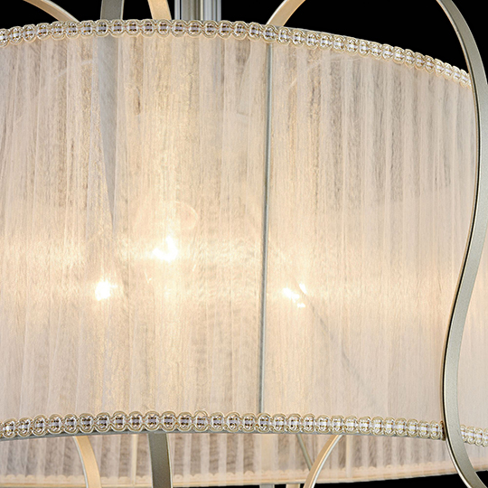 Потолочный светильник FR2020-CL-03-BG [Фото №5]