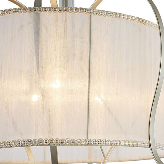 Потолочный светильник FR2020-CL-03-BG [Доп.фото №7]