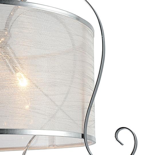 Потолочный светильник FR2020-CL-03-CH [Доп.фото №7]