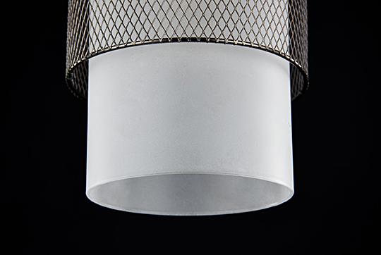 Подвесной светильник FR2201-PL-01-BZ [Фото №5]