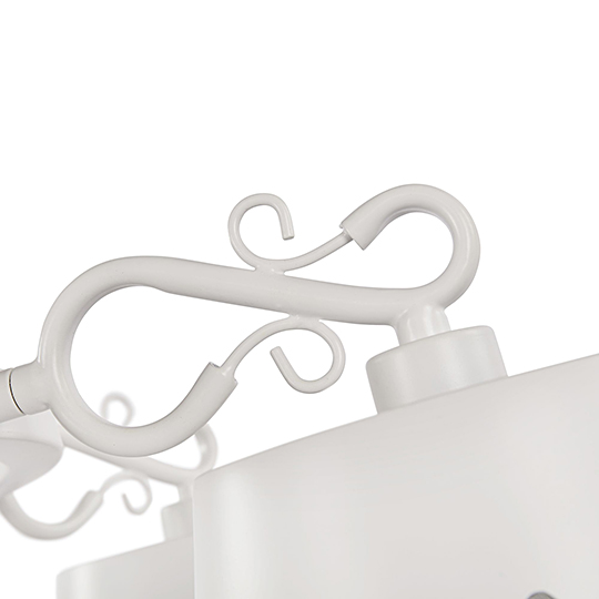 Подвесной светильник FR2259-PL-06-W [Доп.фото №7]