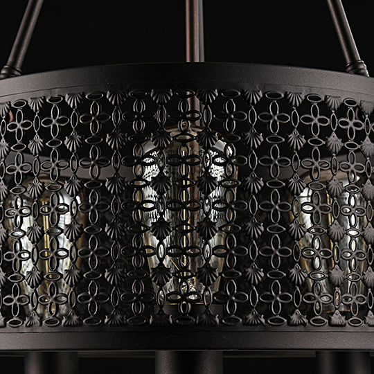 Люстра на 3 лампы [Фото №4]
