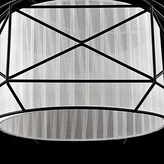 Подвесной светильник FR4313-PL-00-BL [Фото №5]