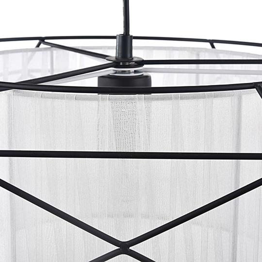 Подвесной светильник FR4313-PL-00-BL [Доп.фото №7]