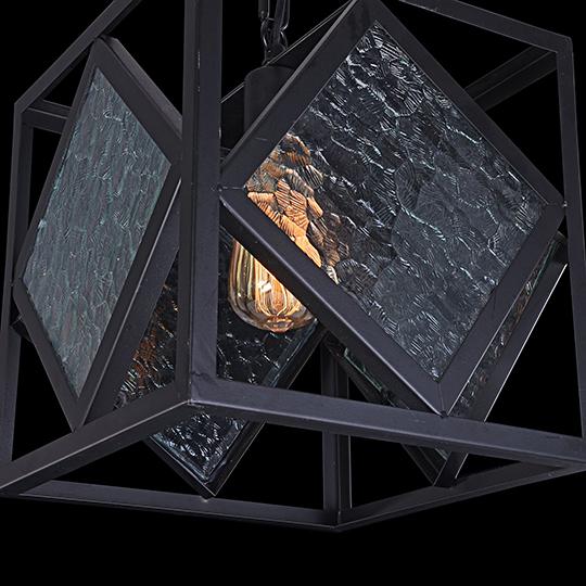 Подвесной светильник FR4558-PL-01-B [Доп.фото №7]