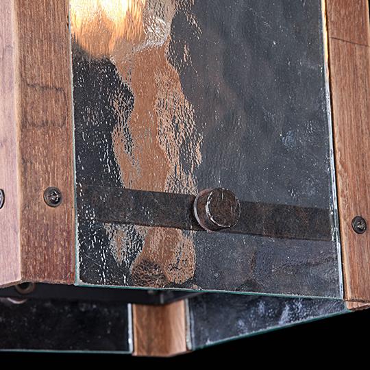 Подвесной светильник FR4559-PL-01-B [Фото №5]