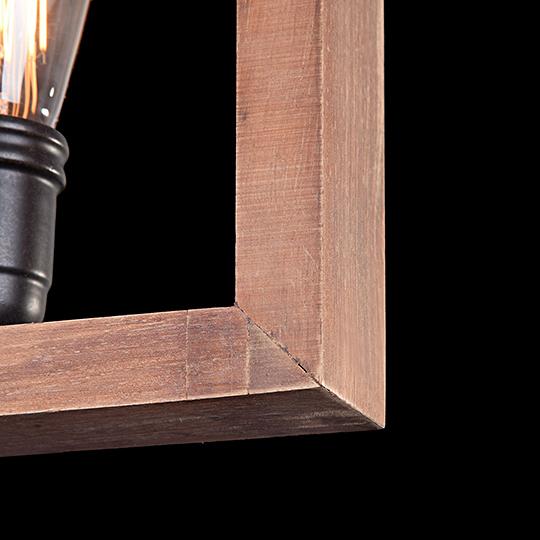 Подвесной светильник FR4560-PL-03-B [Фото №5]