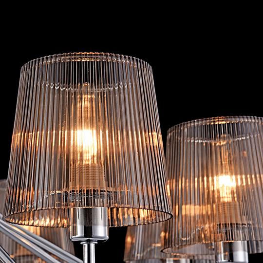 Потолочный светильник FR5050-CL-08-CH [Доп.фото №7]