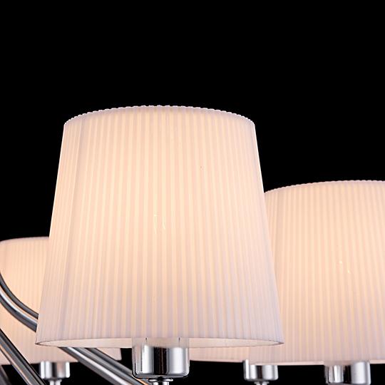 Потолочный светильник FR5051-CL-08-CH [Фото №5]