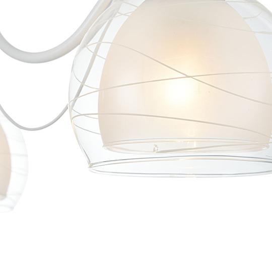 Потолочный светильник FR5052-CL-03-W [Доп.фото №7]