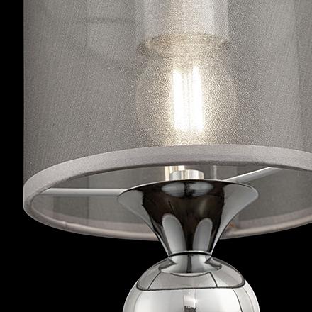 Подвесной светильник FR5093PL-01CH [Фото №5]