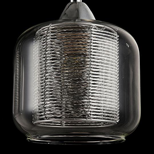 Подвесной светильник FR5314-PL-03-CH [Фото №5]