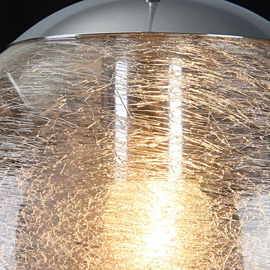 Подвесной светильник FR5343-PL-01-CH [Фото №5]