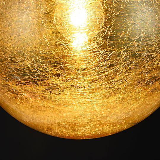 Подвесной светильник FR5343-PL-03-CH [Фото №5]