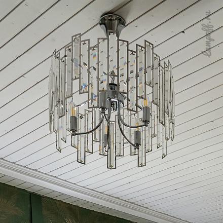 Подвесной светильник FR5085PL-05CH [Фото №5]
