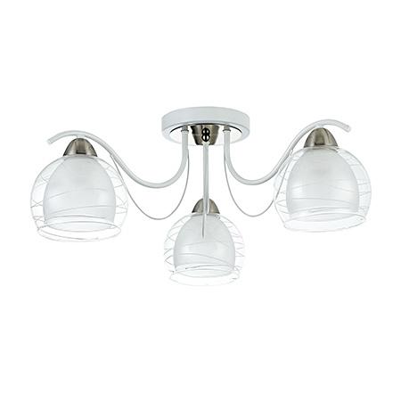 Потолочный светильник (цвет белый)