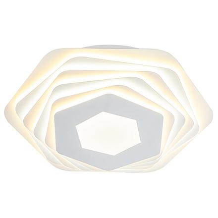 Severus LED: Потолочная светодиодная люстра (белый)