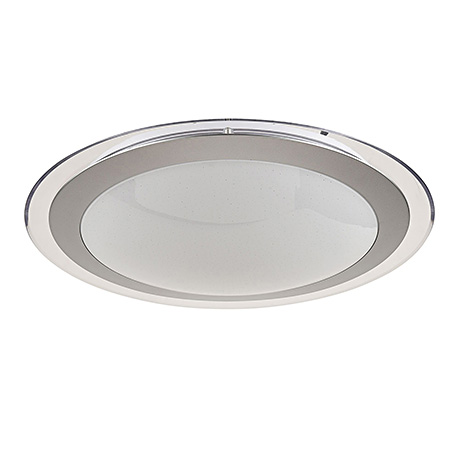LED Halo: Потолочный светильник (цвет белый)
