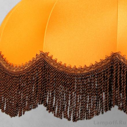KOL-D75-OR цвет оранжевый [Фото №2]