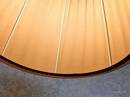 Подвесной абажур EL149-42KB [Фото №5]