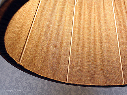 Подвесной абажур EL150-42LM [Доп.фото №7]