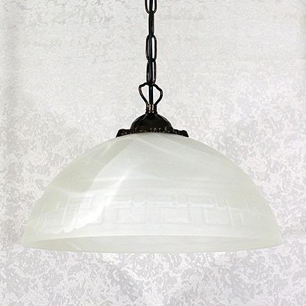 PP885-30-BM цвет белый с разводами под камень (алебастр) [Фото №2]