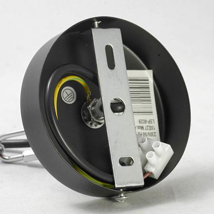 LSP-8029 цвет хром/черный [Фото №2]