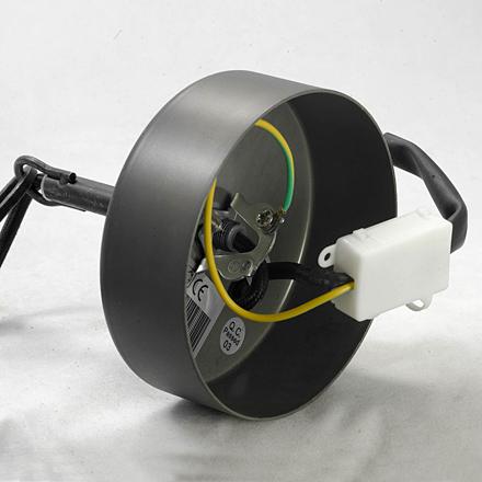 LSP-8065 цвет черный [Фото №2]